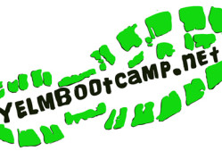 Yelm Bootcamp