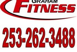 Graham Fitness