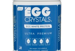 Egg Crystals / Egg White Protein