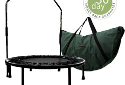 Cellercise – Mini Rebounder Trampolines