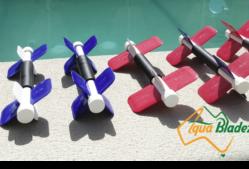 Aqua bladez USA : Make Your Pool A Fitness Center